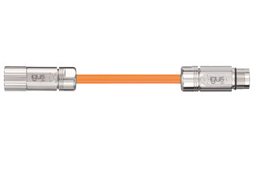 readycable® cavo motore Kuka Quantec Fortec Titan asse individuale 7° asse