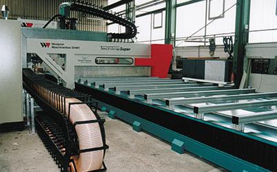 Macchine Per Lavorare Il Legno : Igus® soluzioni per il settore del legno