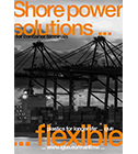 Shore connection: brochure