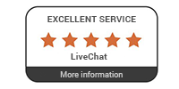 Livechat Badge